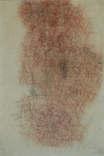 drawing-12-on-lokta-paper-red-conte-crayon-2011-30x20