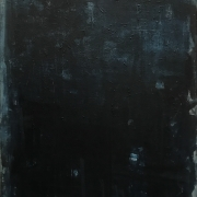 Night Series Acrylic on Canvas 30x40 07