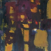 untitled-purple-yellow-blue-oil-on-canvas-18x18-2011