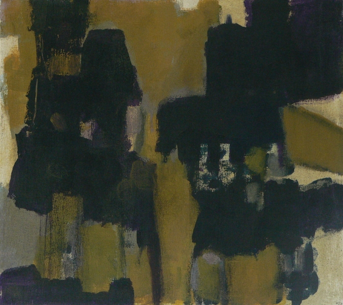 untitled-3-yellow-indigo-acrylic-on-canvas-16x18-2011